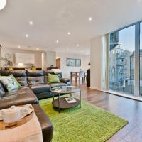 Willow Serviced Apartments Limehouse