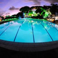 Country Lodge Hotel & Resort Beirut