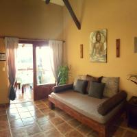 Maracuya by Buddha Apartments