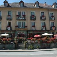Hôtel Oberland