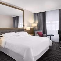 Sheraton Heathrow Hotel