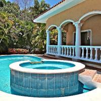 Fantastic villa in a quiet residential area.