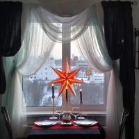 Апартаменты Stella Rossa на ул Революционная 13 А