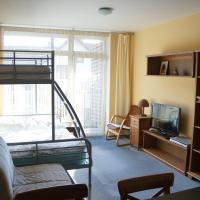 Apartmán Harrachov 608