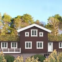 Cottage - Gamlehjellen