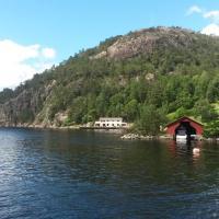 Cottage 2 - Soerskaarveien