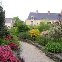 La Maison de Nicolas au Clos des Guibouleraies