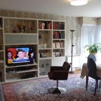 Appartement familial à Vincennes