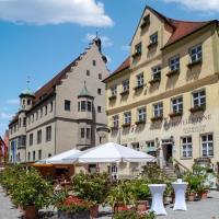 Kaiserhof Hotel Sonne