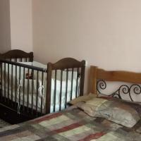 Апартаменты на Отарова