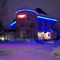 Отель Ласточкино Гнездо