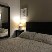 Apartment La Rocca