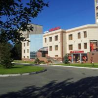 Гостиница Альянс