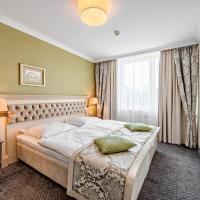 Hotel Podlasie