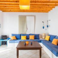 Summer House in Myconos