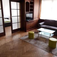 Apartments Tronicek