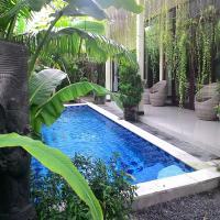 Terrace Bali Villa