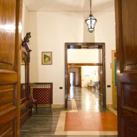 Suite Palazzo Reale Apartment