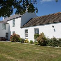 Skerrols House