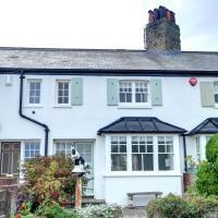 Napier Cottage