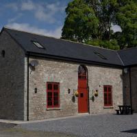 Merlin Stable Cottage