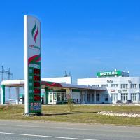 Motel Vyatka