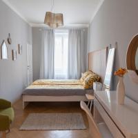 Sudoměřská Apartment