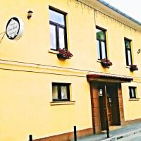 Casa Iacob