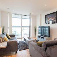 Creed 2 Bed Greenwich Riverside