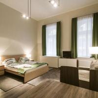 DnD Apartments Astoria Szentkirályi Street