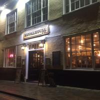 The Smokehouse and Lodge (Part of South Coast Inns)