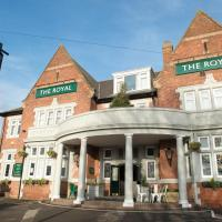Royal Inn by Good Night Inns