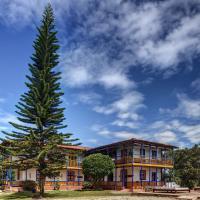 Hacienda Combia by Sercotel