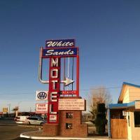White Sands Motel
