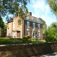 Calcutts House