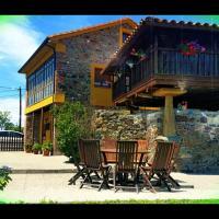Casa Rural Panizales