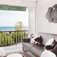 Sant Pol Beach Front