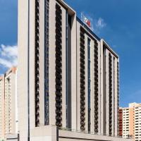 S4 Hotel