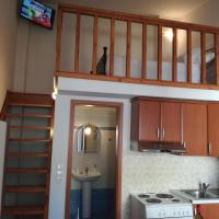 Preveli Apartments
