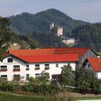 Ferienhof Stanzl