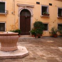Casa Carlo Goldoni