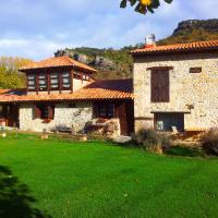 Casa Rural La Antigua y Torre Ximena