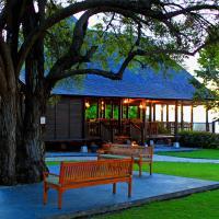 Samawa Seaside Cottage