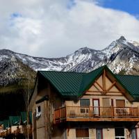 Beautiful Mountain Condo