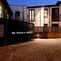 St Peters Mews