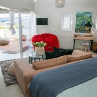 Thesen Islands Luxury Accommodation