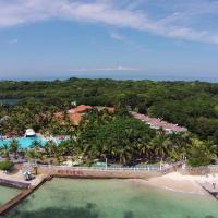 Hotel Cocoliso Resort