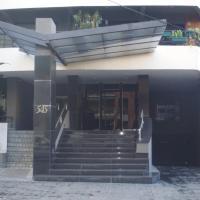 Tucuman Norte Apartment