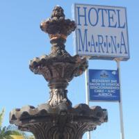 Hotel Marina Topolobampo
