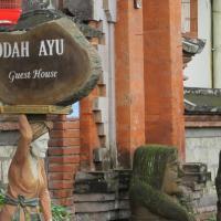 Odah Ayu Guest House